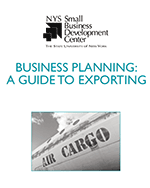 Export Planning Guide