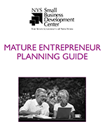 Mature Entrepreneur Planning Guide